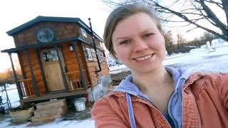 Tiny House Nation Kasl Family See Description See Description