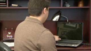 Computer & Internet Tips : Erase a Computer Hard Drive