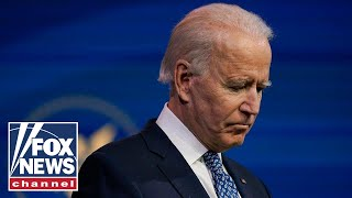 Biden holds press conference laying out vaccine plan