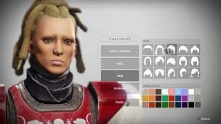 DESTINY 2 - Full Characters Customization (Full Game)