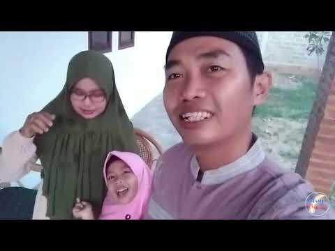 Vlog #27 Lebaran Idul Fitri 1440H Gaya Keluarga Pelangi
