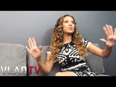 Erica Mena On Past Abusive Relationship With Son's Father