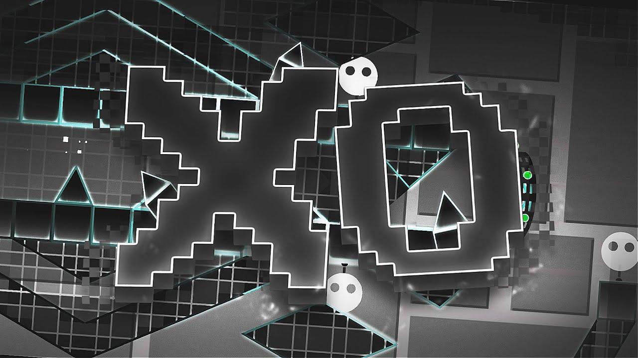 xo 100% (Extreme Demon) by Krmal