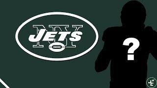 My Jets Draft Prediction (2019)