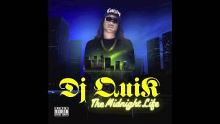 DJ Quik - Why'd You Have to Lie ft. Joi