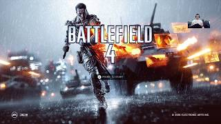 Lejöttek a kiegészítők... - Battlefield 4 LiVE Broadcasting v1
