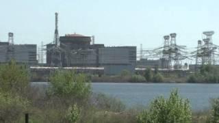 Гидроцех ОП ЗАЭС (насосная станция)(В гидроцехе Запорожской атомной электростанции продолжаются плановые ремонты оборудования. Ремонтные..., 2012-04-26T12:02:38.000Z)