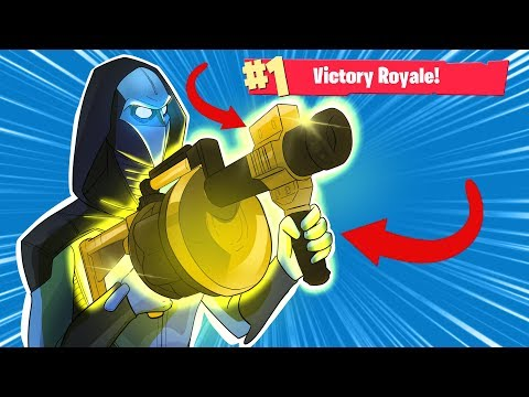 WIN 99% OF YOUR GAMES WITH THIS STRATEGY!!! (Fortnite Battle Royale Solo Win Gameplay)