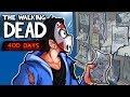 The Walking Dead - 400 DAYS DLC! (Season 1) Ep. 6!