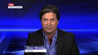 Sky Sports News interviews viagogo about ticketing legislation (Jan 2015)