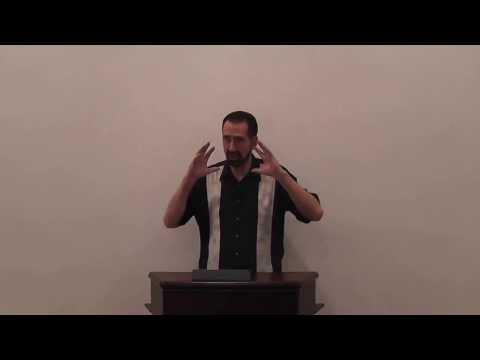 Science & Religion Part 1-1 by Tom Price in Singapore