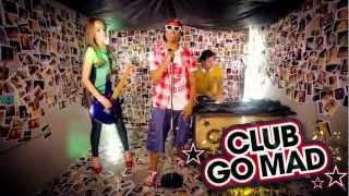 CLUB GO MAD   Single AD 10sec 1080p YT2