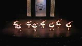 Tik Tak Polka-Ballet 8 & under