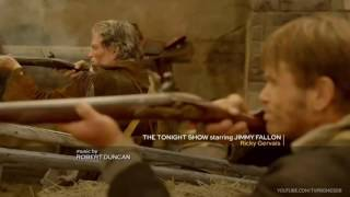 Вне времени (1 сезон, 5 серия) - Промо [HD]