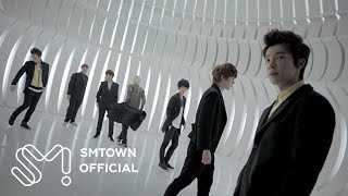 Super Junior 슈퍼주니어_Mr.Simple_TEASER MOVIE1