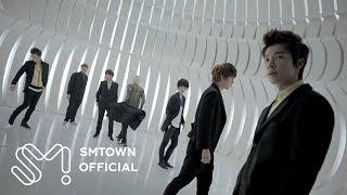 Super Junior 슈퍼주니어_Mr.Simple_TEASER MOVIE1