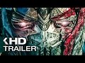 TRANSFORMERS 5 The Last Knight Extended Super Bowl Spot Trailer 2017