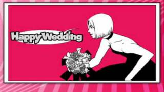 happy wedding full version