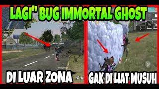 BUG IMMORTAL GHOST IS BACK? INI BUKTINYA - FREE FIRE INDONESIA