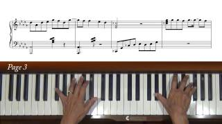 Download Mp3 Exo 엑소 Don't Go 나비소녀 Piano Tutorial