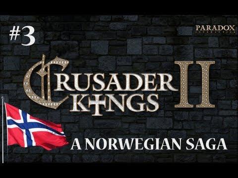 Crusader Kings 2: Part 3: Indecisive Vassals