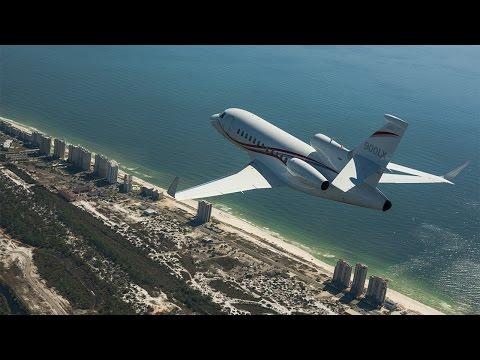 Falcon 900LX -- Proven Performer