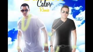 Dandote Calor Remix J Alvarez Ft. De La Ghetto