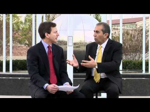 Chapman Business Report: GOP Candidate Economic Plans & Housing