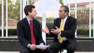 Chapman Business Report: GOP Candidate Economic Plans & Housing