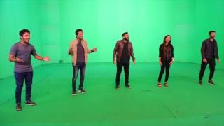 The Born Vintage - Bajare ( Behind the scenes video)