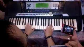[keyboard] Một cách đệm ballad do mục sư David Dong hướng dẫn