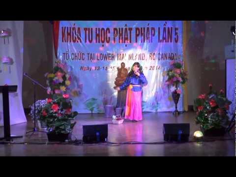Trích Đoạn Kịch Quan Âm Thị Kính - Chương Trình Ca Nhạc Bước Chân Sen Nở - 06/15/2014
