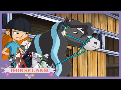 Horseland Added Weight Season 2 Episode 12 Horse