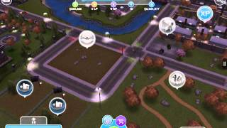 Mysims Free Play Ep.1 (filling Everybody In)
