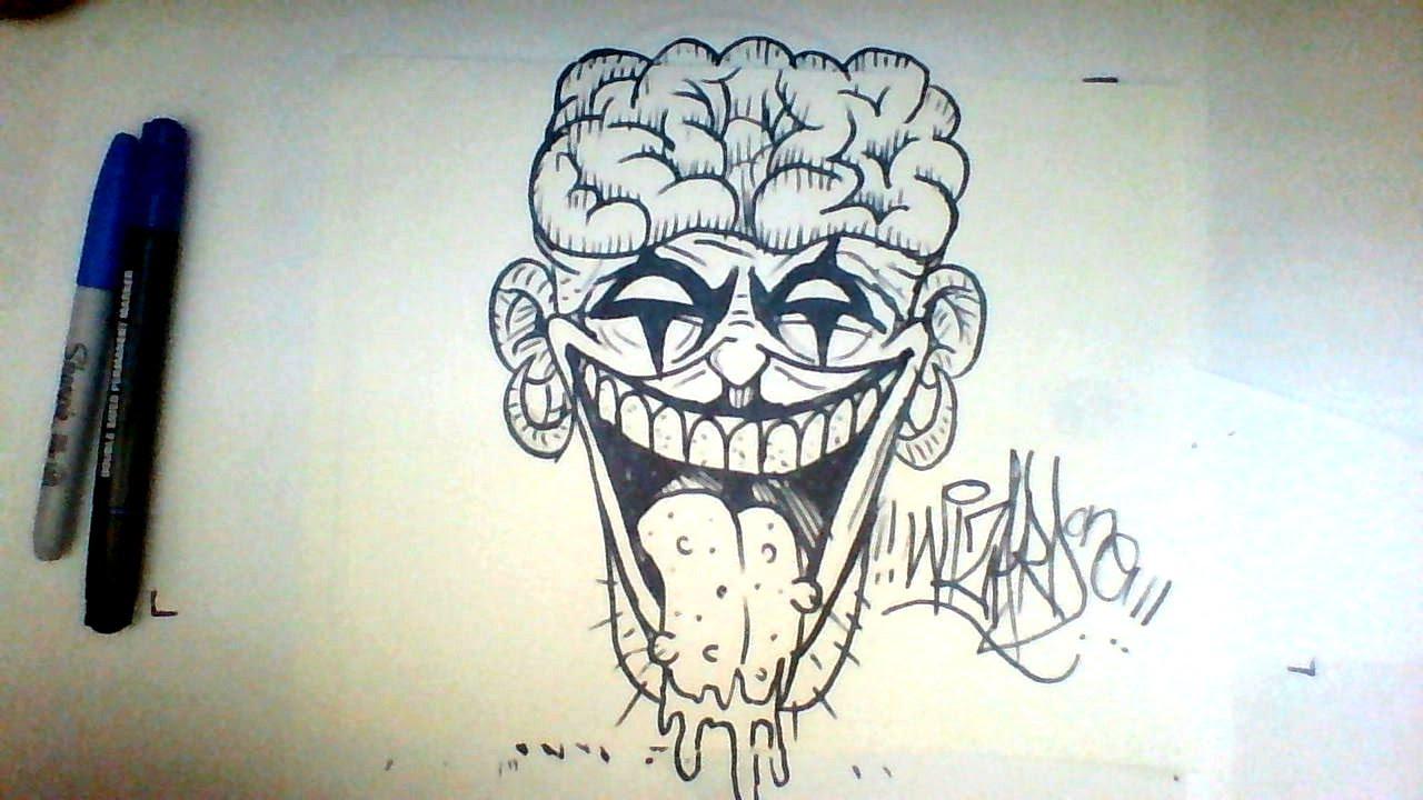 Crazy Ass Drawings 111