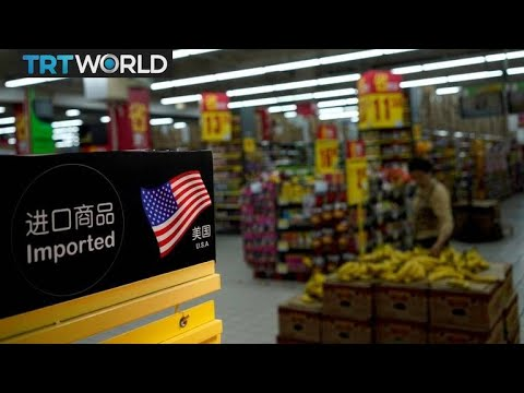 US delays tariff hike on $200B of Chinese goods | Money Talks