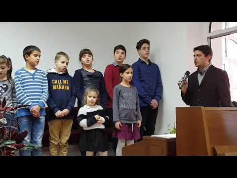 Pobjednicka pjesma - djeca HAC Zelenika