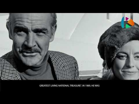 Sean Connery - Movie Stars - Wiki Videos by Kinedio