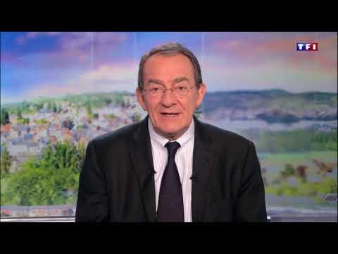 TAL - Mondial Replay du JT sur TF1