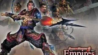 Dynasty Warriors 4 OST- Straight Ahead Resimi