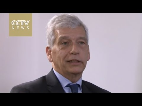 Exclusive interview with Brazil's Ambassador to China