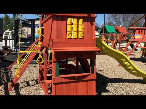 Kids Outdoor Play Equipment In Akron Ohio ~ Play Outside All Day