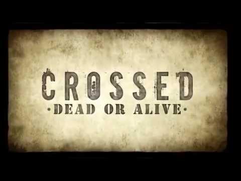 Crossed DOA by Garth Ennis