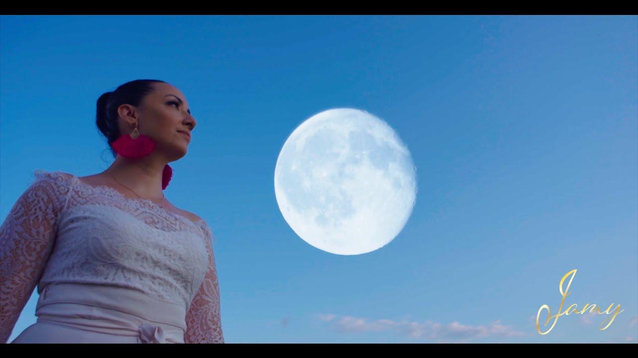 """Jamy """"Luna"""" - Cuentos de la luna"""
