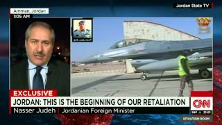 This Is Just The Beginning Jordan Unleashes Wrath On The ISLAMIC STATE