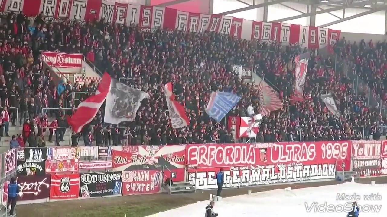 Erfurt Ultras