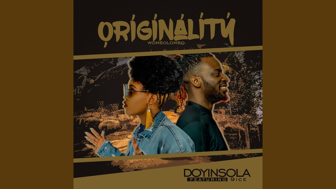 Download Originality