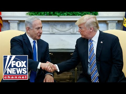 US embassy opens in Jerusalem | Full ceremony