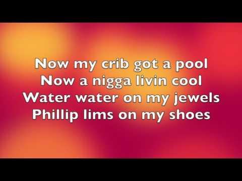 Lil Uzi Vert - Miss Cleo Official Lyrics