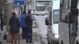 UTV. В Уфе 1300 автобусов работают нелегально